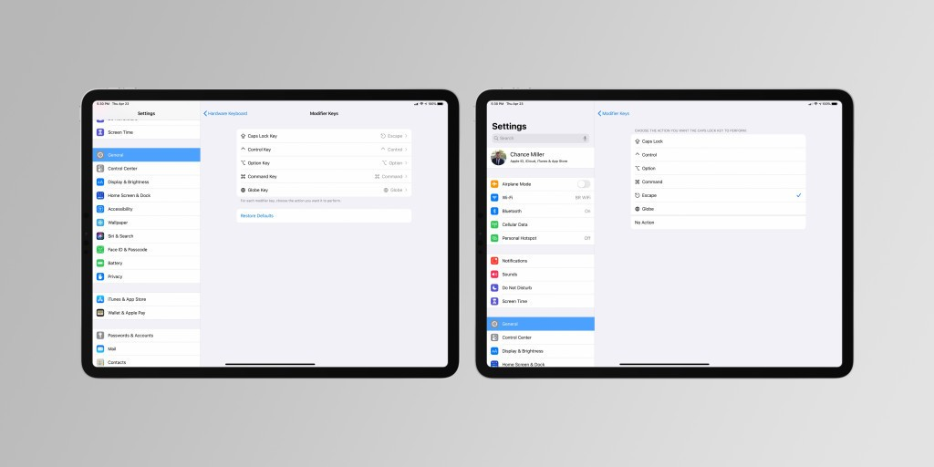 Apple testing new shortcuts to change keyboard brightness on iPad, iPadOS code reveals - 9to5Mac