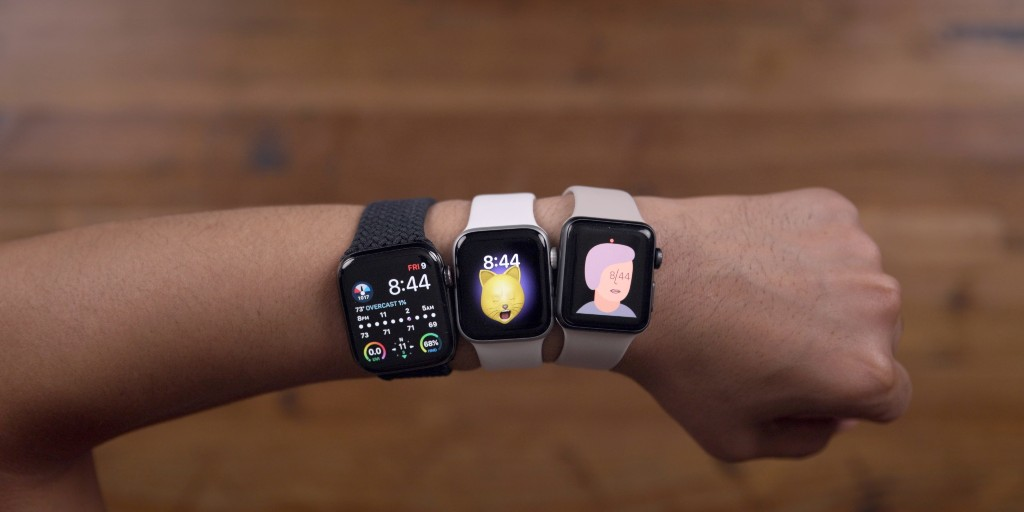 Apple releases watchOS 7.1 and tvOS 14.2 Release Candidate to beta testers - 9to5Mac