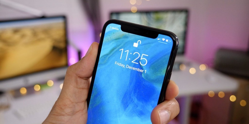 iPhone X outsold by iPhone 8 and 8 Plus combined during first month of availability - 9to5Mac