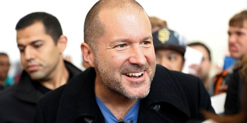 Jony Ive details the new iPad Pro creation process, what makes a device magical, more