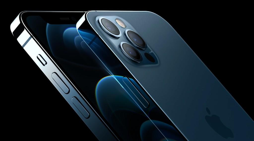 Apple announces iPhone 12 Pro with premium design, new pacific blue color, more - 9to5Mac