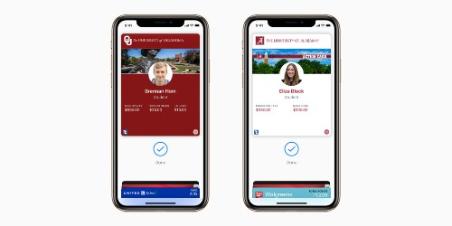 Three US universities now let students use iPhone and Apple Watch as their campus ID card - 9to5Mac