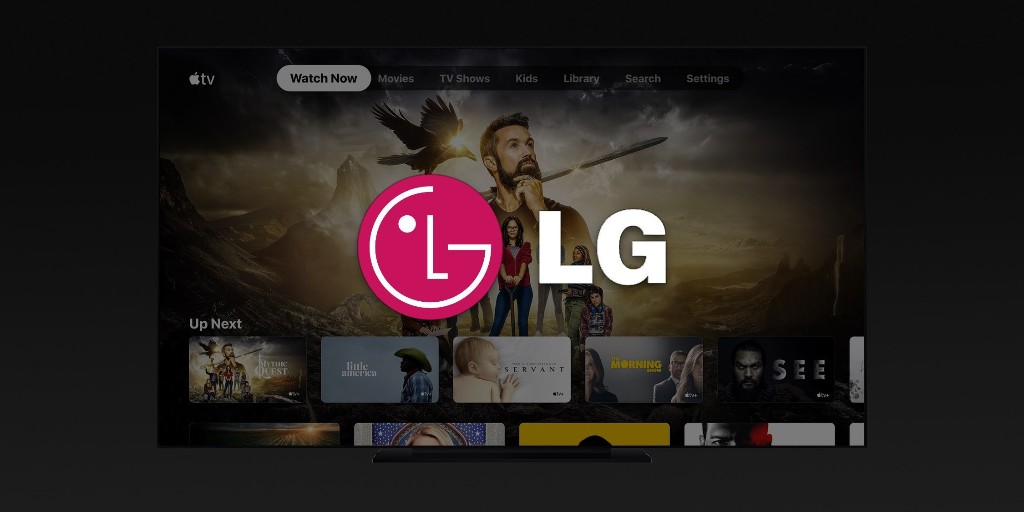 LG releases Apple TV app for 2018 OLED smart TVs, AirPlay and HomeKit support coming later this year - 9to5Mac
