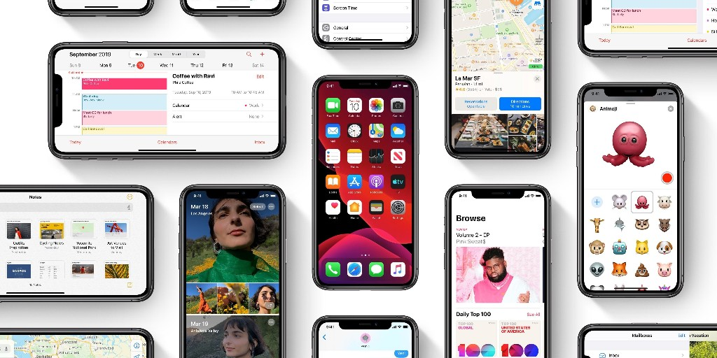 iOS cover image