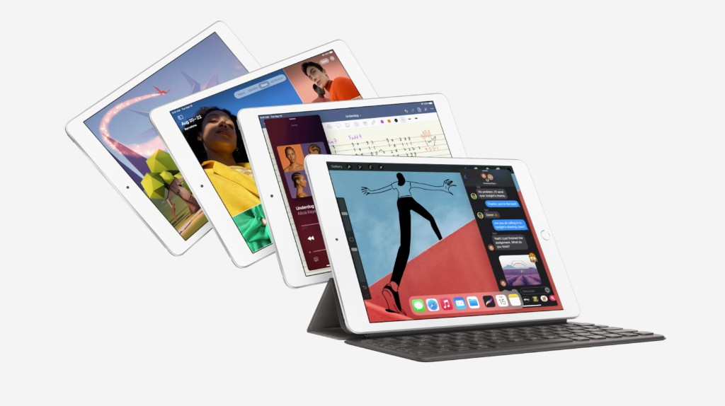 Apple announces new $329 iPad with faster performance - 9to5Mac