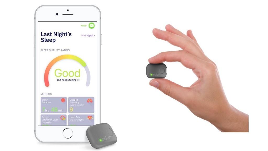 Beddr SleepTuner is an Apple Watch sleep tracking alternative - 9to5Mac