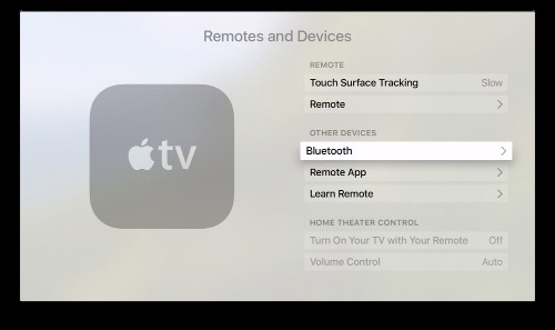 How-To: Set up and use Bluetooth keyboards with the fourth-gen Apple TV and tvOS 9.2