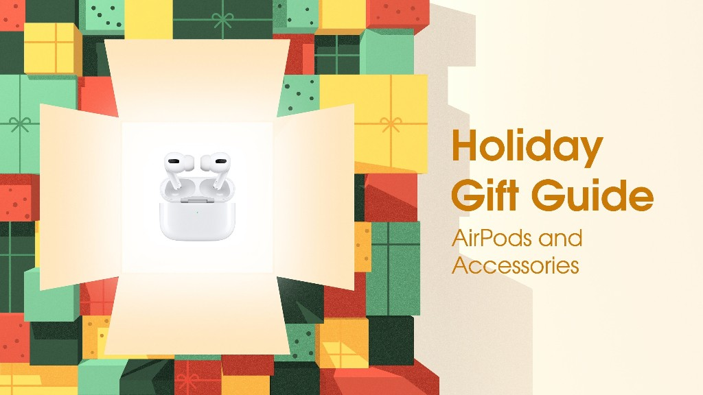 AirPods and AirPods Pro: Holiday buying guide and accessories - 9to5Mac