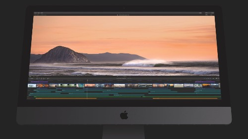 Upcoming Final Cut Pro 10.4.1 release headlined by powerful new closed captioning toolset and ProRes RAW