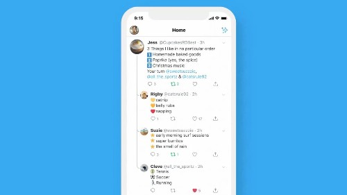 Twitter rolls out threaded replies to streamline conversations on iOS