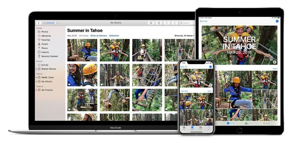 It's time for Apple to fix iCloud Photo sharing for families - 9to5Mac
