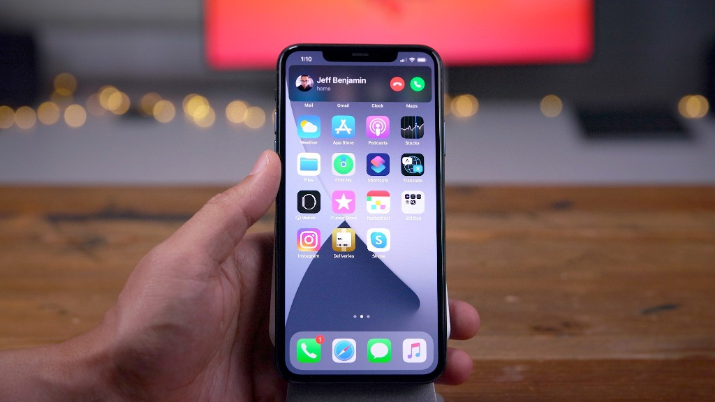 Apple releasing iOS 14 public beta today with redesigned home screen, widgets, more - 9to5Mac