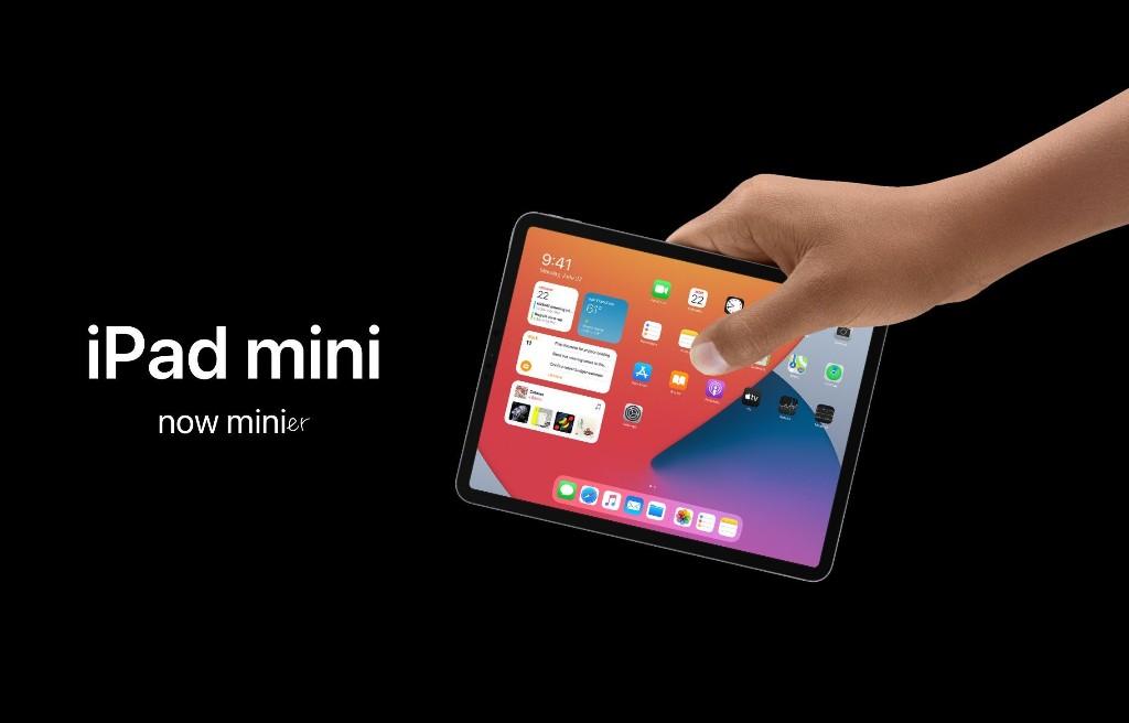 Concept imagines overhauled iPad mini with iPad Pro-like design and Face ID - 9to5Mac