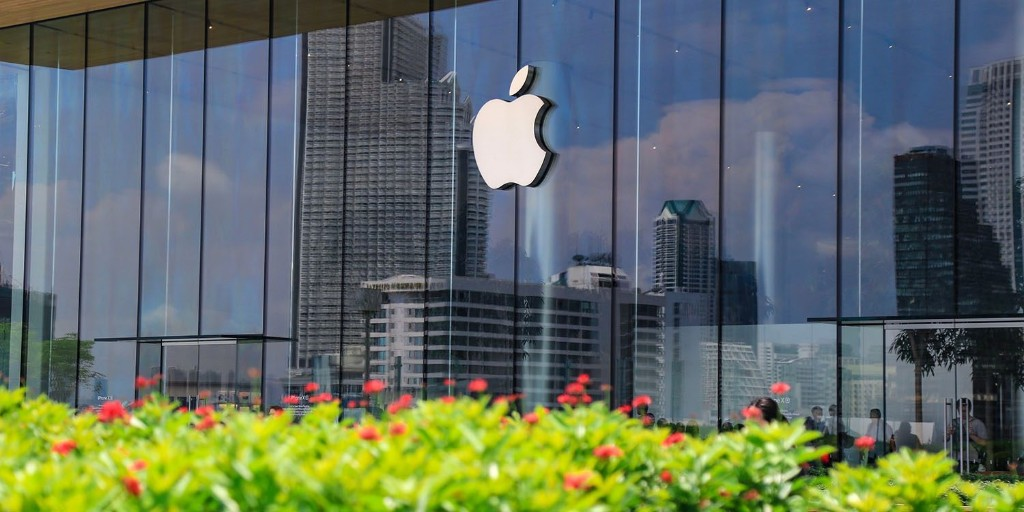 Apple to raise $5.5B with new bond sale as market cap approaches $2T - 9to5Mac