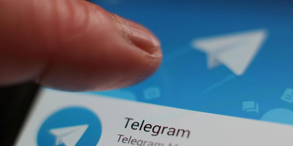 Antitrust complaint against Apple filed by Telegram - 9to5Mac
