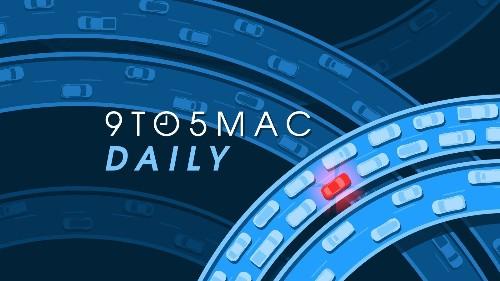9to5Mac Daily 076: May 17, 2018