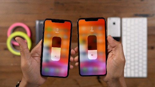 Apple releasing iOS 13.1 on September 30