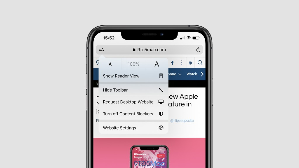 iOS 14 to include built-in translator in Safari, full Apple Pencil support on websites - 9to5Mac