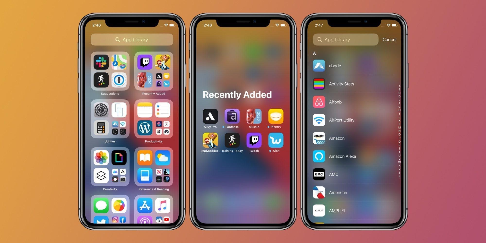 Apple macOS +iOS - cover