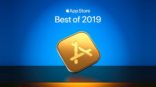 Apple announces best App Store apps and games of 2019 following private New York City event