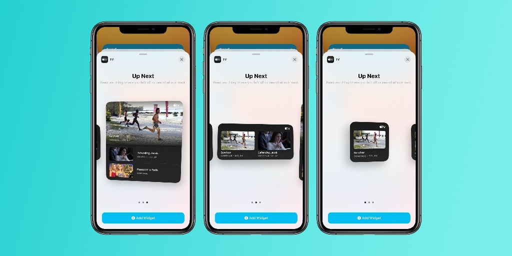 Apple releases fourth iOS 14 public beta with TV app widgets and more - 9to5Mac