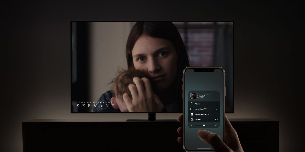 How to stop strangers from connecting to your AirPlay on Apple TV - 9to5Mac