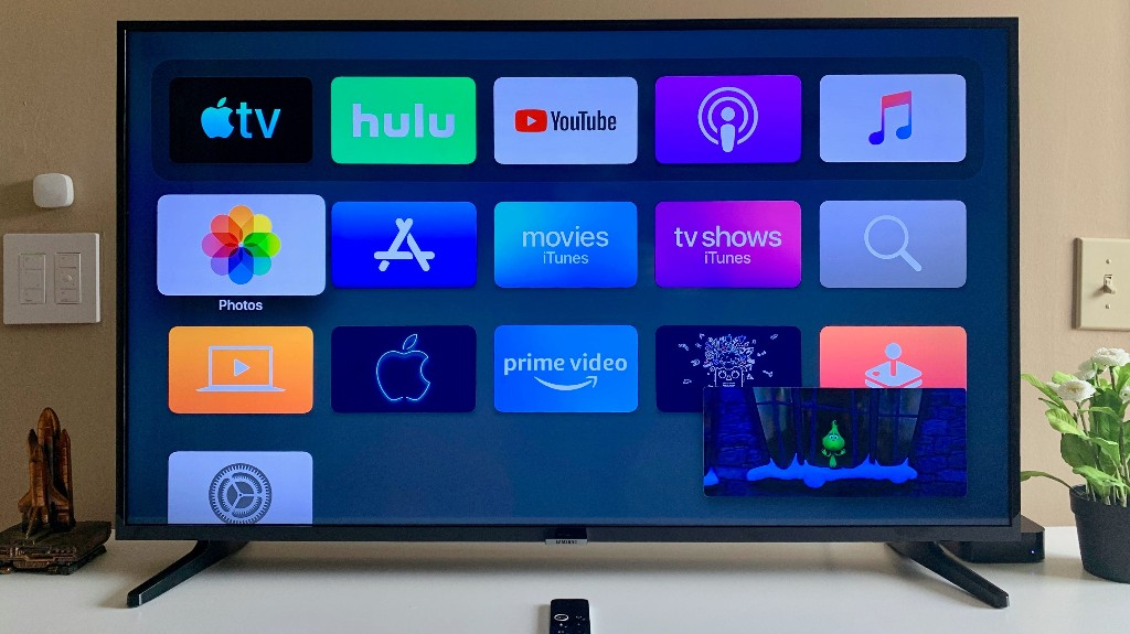 tvOS 13 beta 2 brings Picture-in-Picture video multitasking to Apple TV - 9to5Mac