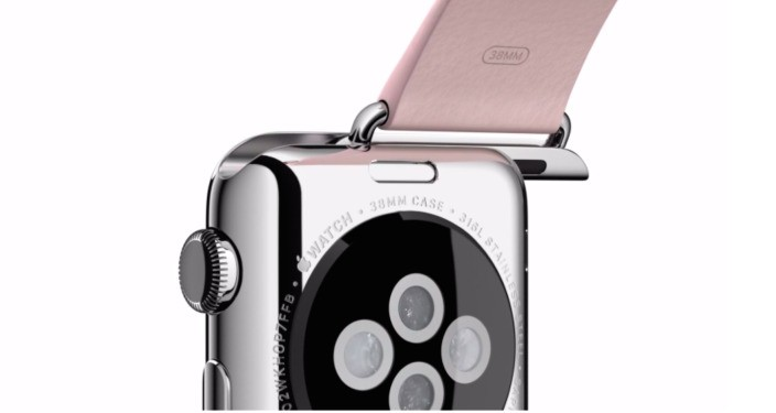 Apple Watch straps will be available to purchase separately at launch - 9to5Mac