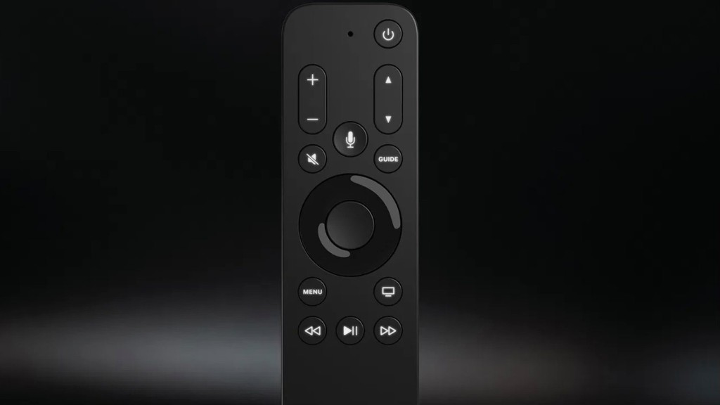 Universal Electronics unveils alternate Apple TV remote with Bluetooth, only available to cable companies for now - 9to5Mac