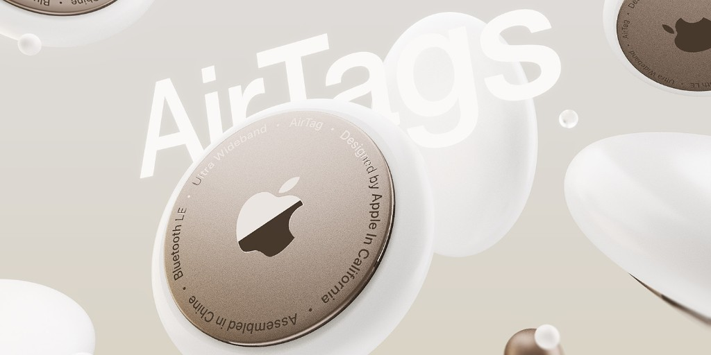 AirTags are coming soon in two different sizes – @L0vetodream - 9to5Mac