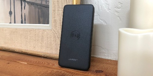 Ugreen's Power Bank with USB-C and wireless charging impresses with affordable price and flexible functionality for iPhone and iPad