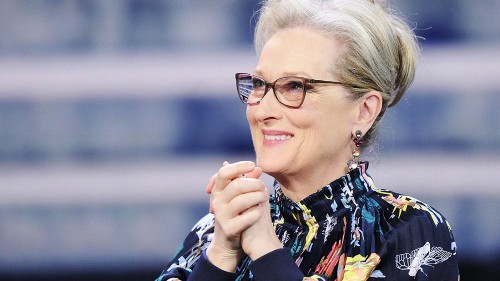 Apple TV+ original animated Earth Day film to be voiced by Meryl Streep