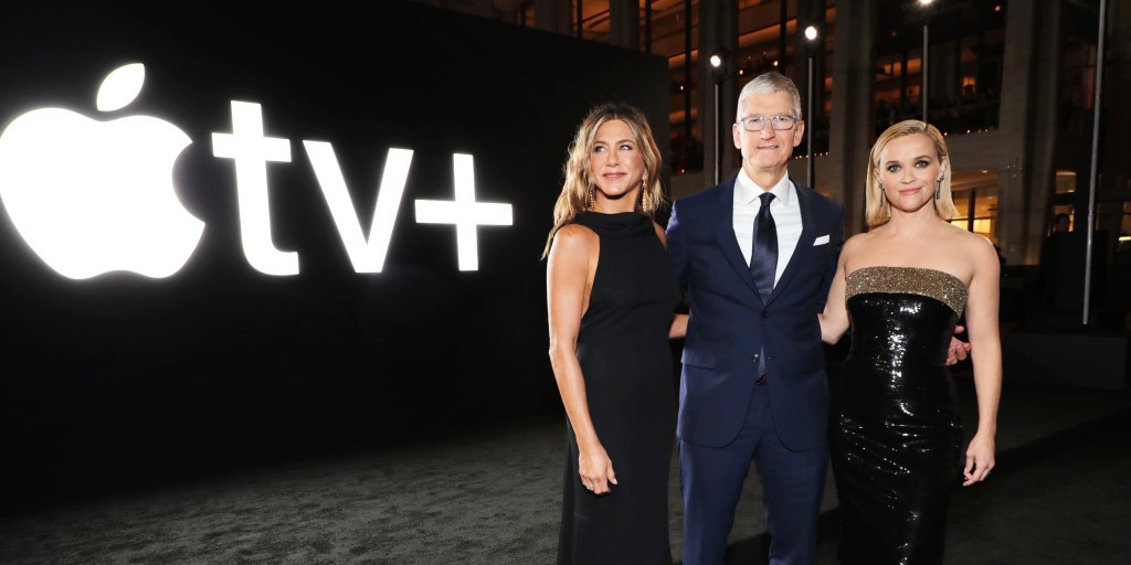 Bloomberg: Apple TV+ tops 10 million subscribers, company buying TV show and movie back catalog to expand service - 9to5Mac