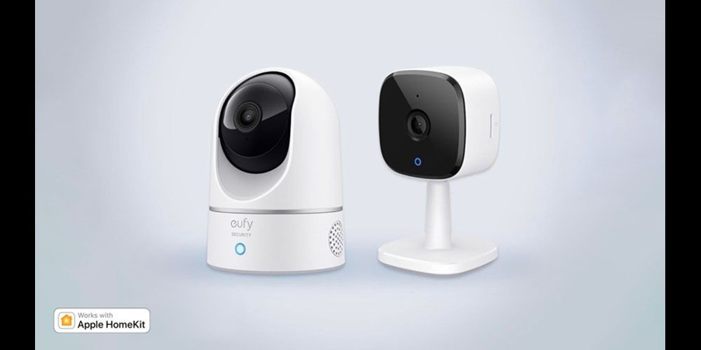 Pan-and-tilt Eufy camera seems to be on the way - 9to5Mac