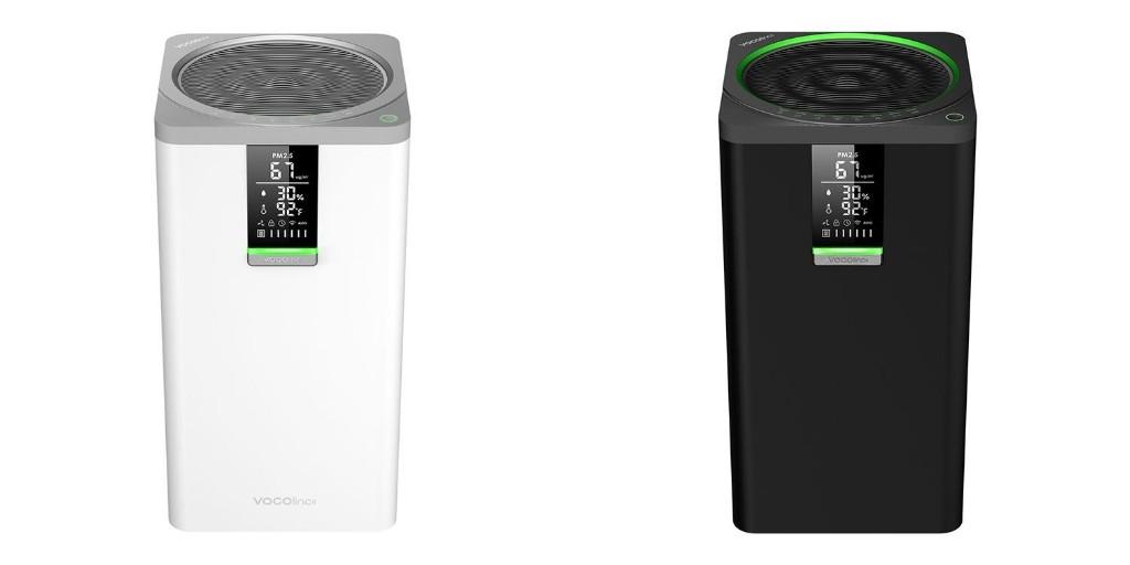 HomeKit-compatible air purifier here; doesn't stop coronavirus - 9to5Mac