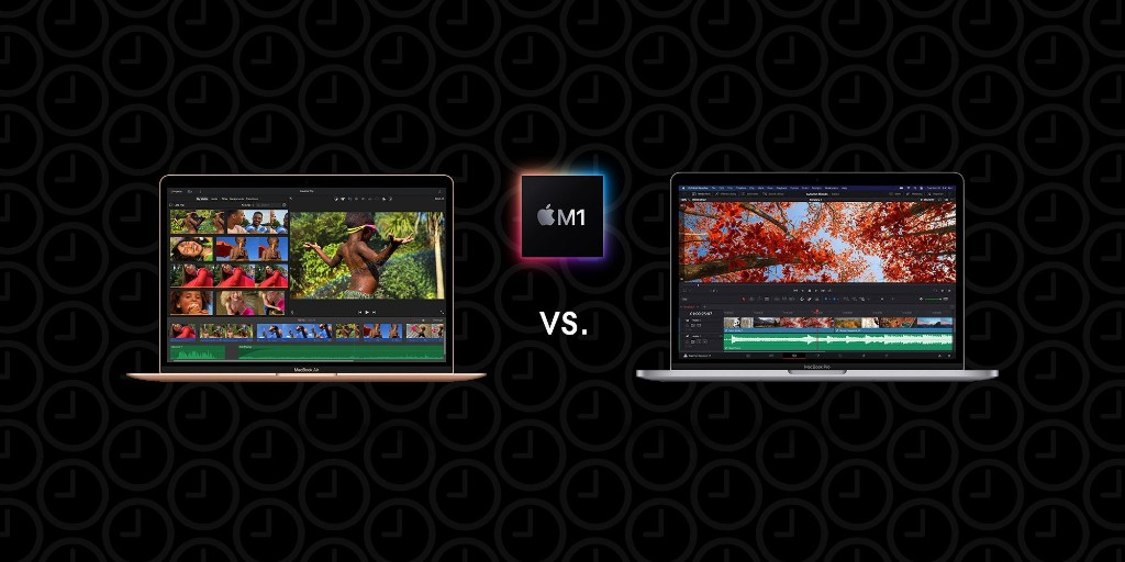 M1 MacBook Air vs Pro comparison, which should you buy? - 9to5Mac