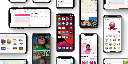 iOS 13 is now available, these are the 13 best features
