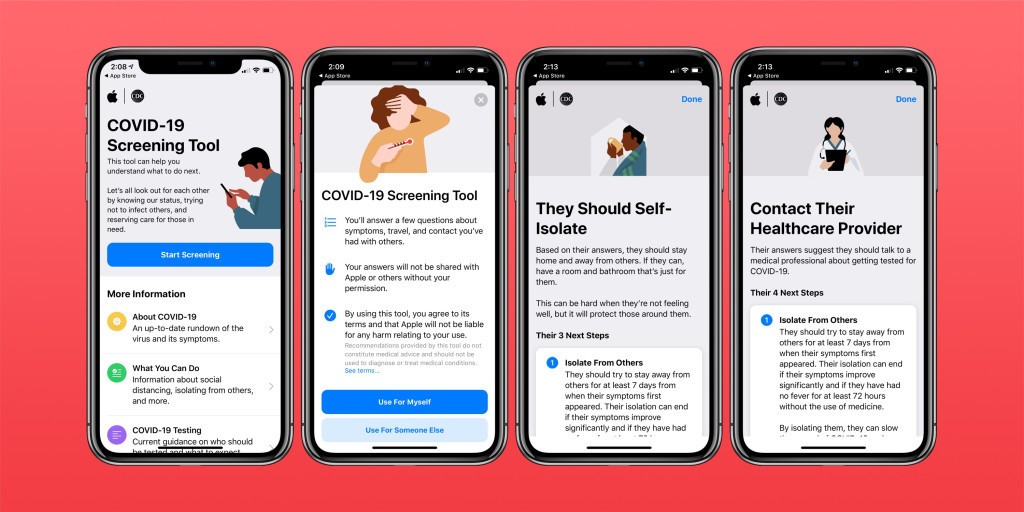 US senators are asking Apple how private their COVID-19 app is, so we tested it - 9to5Mac