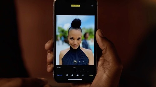 Apple shows off iPhone XR/XS Portrait Mode Depth Control with comical new 'Alejandro' ad
