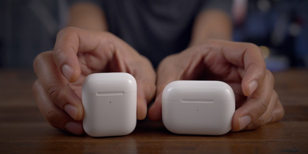 New AirPods firmware update brings spatial audio and automatic device switching to iOS 14 beta users - 9to5Mac