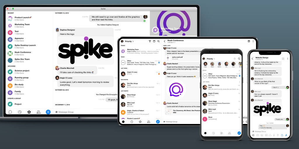 Spike Email App: How it's changing how I use email - 9to5Mac