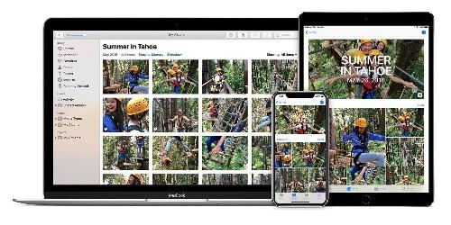 How to upload photos into iCloud Photos from iPhone, iPad, Mac, and icloud․com - 9to5Mac