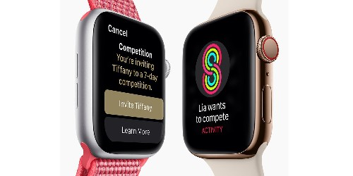 Apple shares new Apple Watch Series 4 how to videos for Workouts & Emergency SOS