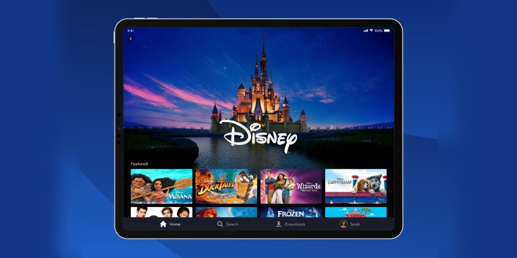 Disney+ now available in the UK: download apps for iPhone, iPad and Apple TV - 9to5Mac