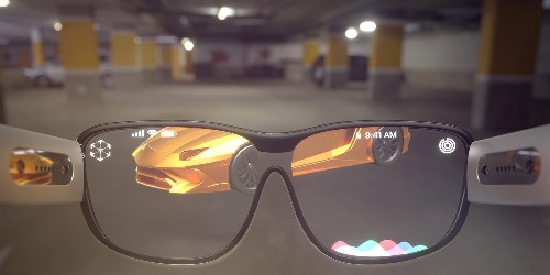 802.11ay standard for iPhone 12 may be for Apple Glasses - 9to5Mac
