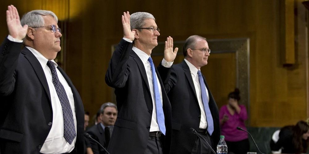 App Store gives Apple 'monopoly power' over iOS apps, US House antitrust report says [U: Apple responds] - 9to5Mac