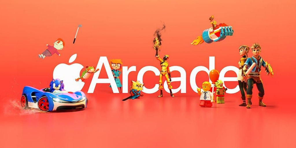 Bloomberg: Apple shifting Apple Arcade strategy, canceling development of some games - 9to5Mac