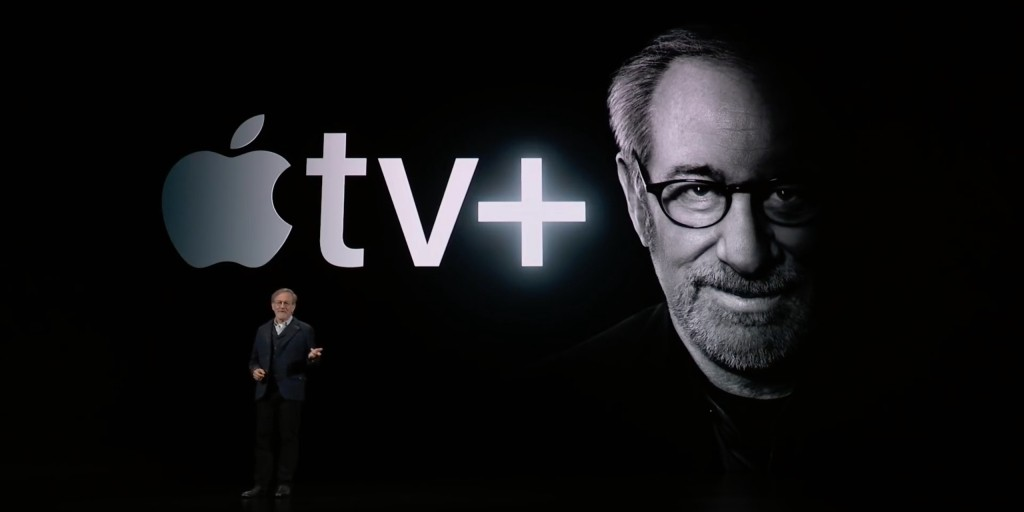 Apple announces release date for Steven Spielberg's 'Amazing Stories' and Apple TV+'s first British series - 9to5Mac