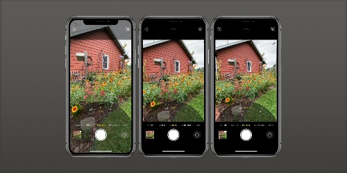 How to use the ultra wide camera on iPhone 11 and iPhone 11 Pro