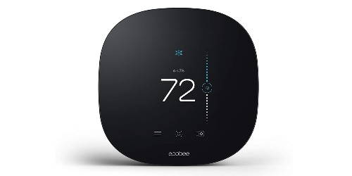 Score an Amazon low on ecobee3 lite bundled with 2 sensors for $174 (30% off) - 9to5Toys